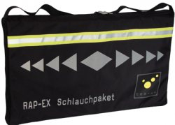 RAP-FIX Schlauchpaket-Gurte 4-er Set